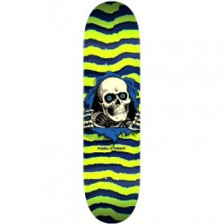 2019 POWELL PERALTA 242 RIPPER LIME SKATE