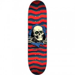 2019 POWELL PERALTA 243 RIPPER RED SKATE
