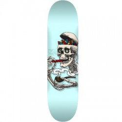 2019 POWELL PERALTA 247 BLUE CURB SKELLY SKATE