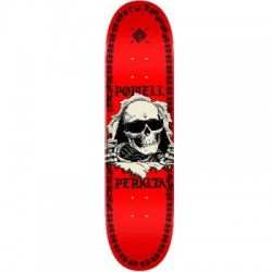 2019 POWELL PERALTA 242 RED RIPPER CHAINZ SKATE