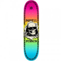 2019 POWELL PERALTA 243 COLBY RIPPER CHAINZ SKATE