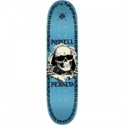 2019 POWELL PERALTA 244 BLUE RIPPER CHAINZ SKATE