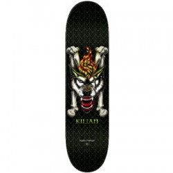 2019 POWELL PERALTA 242 KILLIAN MARTIN WOLF SKATE
