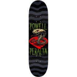 2019 POWELL PERALTA 247 GREEN COBRA SKATE
