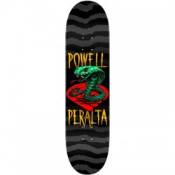 2019 POWELL PERALTA 249 YELLOW COBRA SKATE