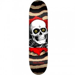 2019 POWELL PERALTA WOOD RIPPER SKATE