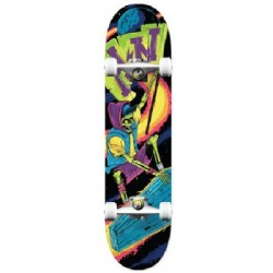 2019 ACTION NOW COSMIC SHRED SKATES COMPLETI