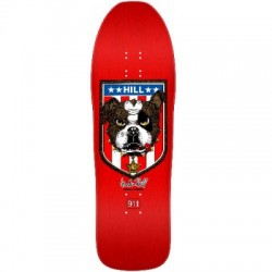2019 POWELL PERALTA HILL BULLDOG SKATES OLD SCHOOL