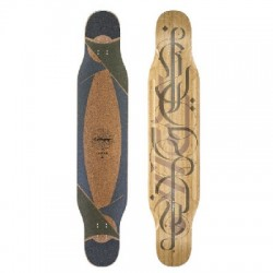 2019 LOADED TARAB FLEX1 LONGBOARD DECK