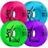 2019 BONES 52mm 100'S ASSORTED COLOURS RUOTE SKATE