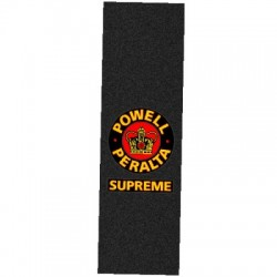 2019 POWELL PERALTA SUPREME BLACK GRIP