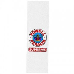 2019 POWELL PERALTA SUPREME WHITE GRIP