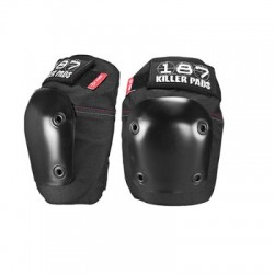 2019 187 KILLER PADS FLY KNEE PROTEZIONI
