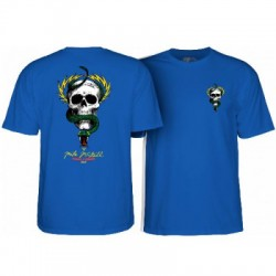 2019 POWELL PERALTA MC GILL T-SHIRT