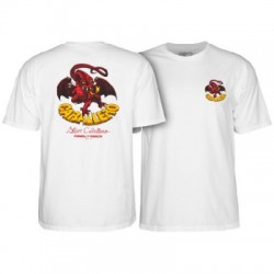 2019 POWELL PERALTA CAB DRAGON T-SHIRT
